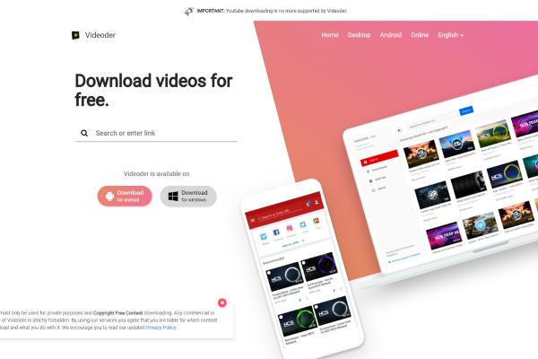 Best YouTube Down-loader for Android 2019