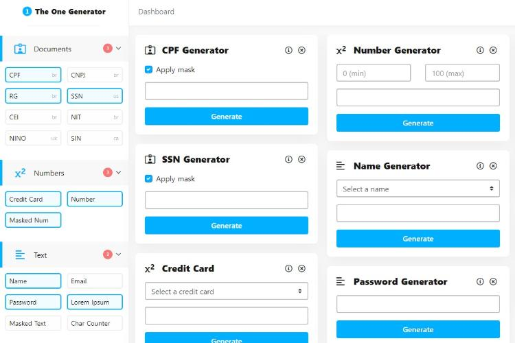 Card Working Generator Credit 2019 Money With Real